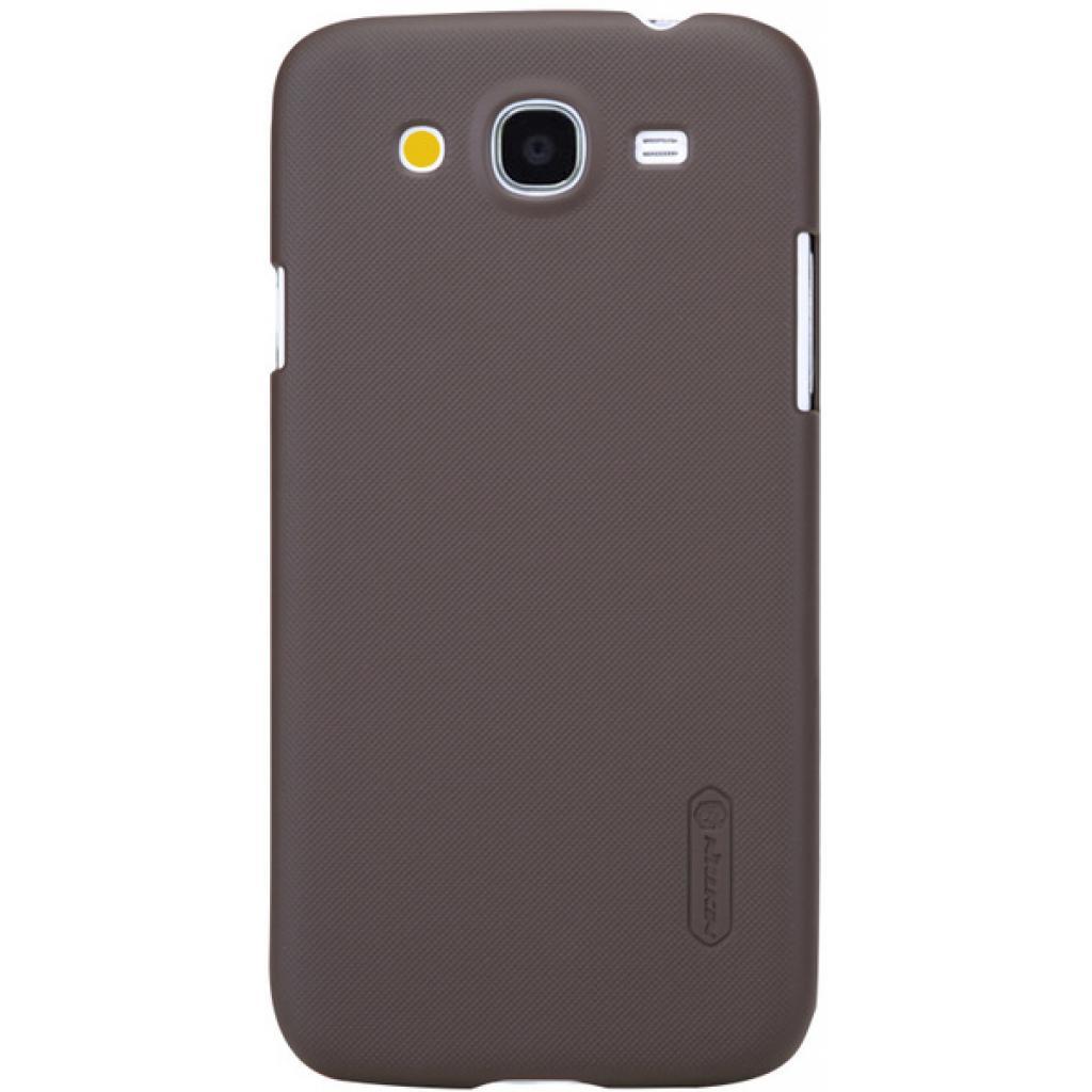 Чехол для моб. телефона NILLKIN для Samsung I9152 /Super Frosted Shield/Brown (6065868)