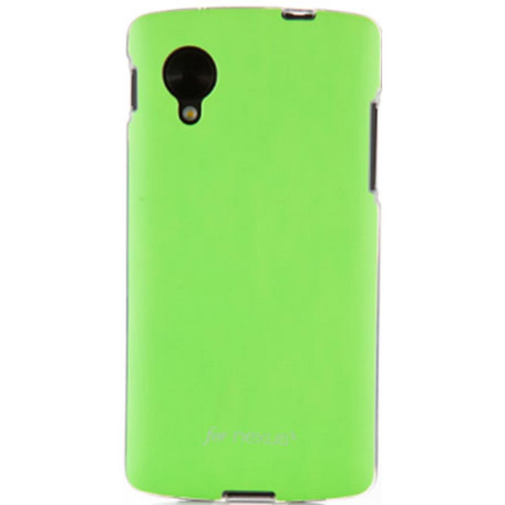 Чехол для моб. телефона VOIA для LG D821 Optimus Nexus 5 /Jelly (6108124)