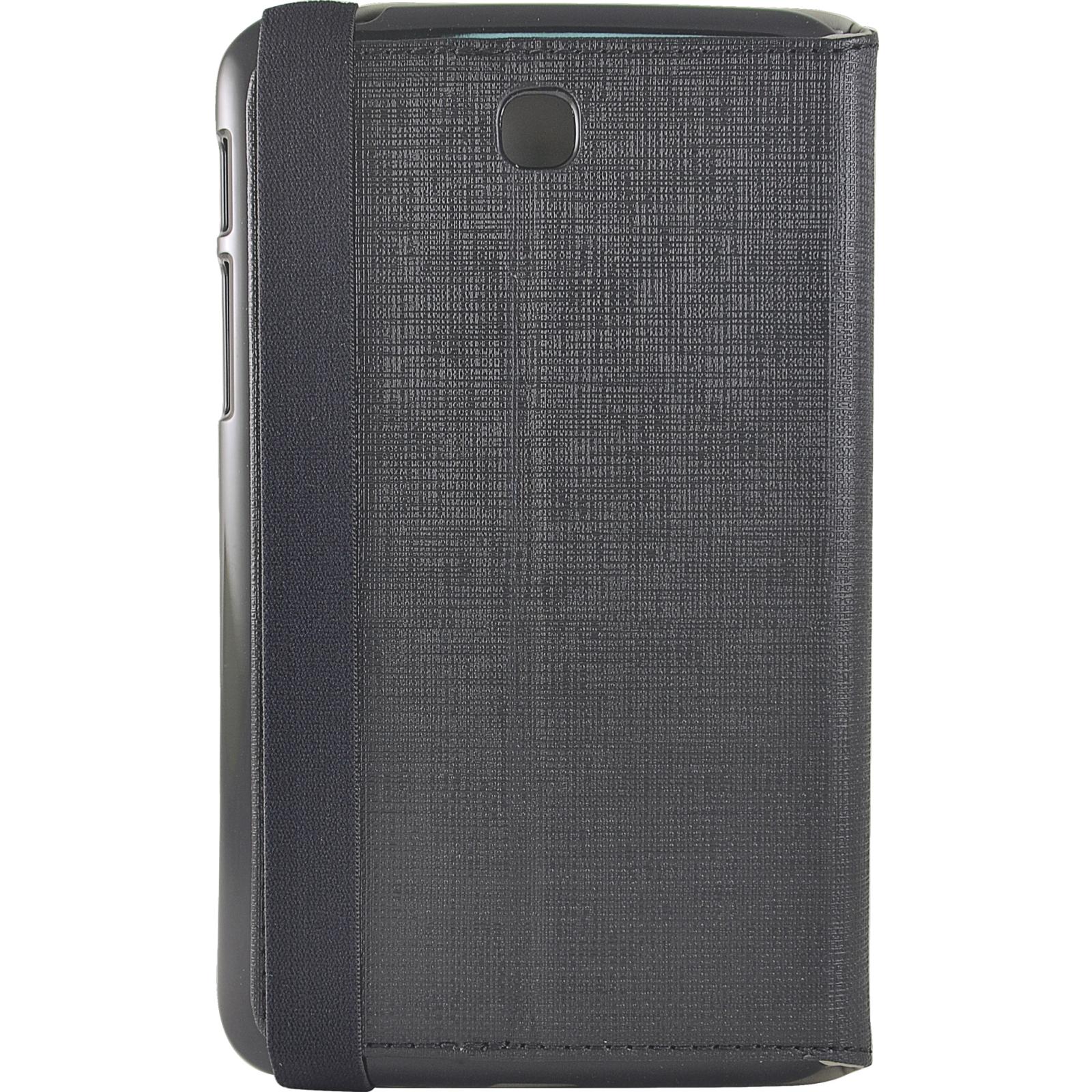 "Чехол для планшета Rock 7"" Samsung Galaxy Tab 3 7.0 T2100/T2110 Flexible Series (32006 black) изображение 2"