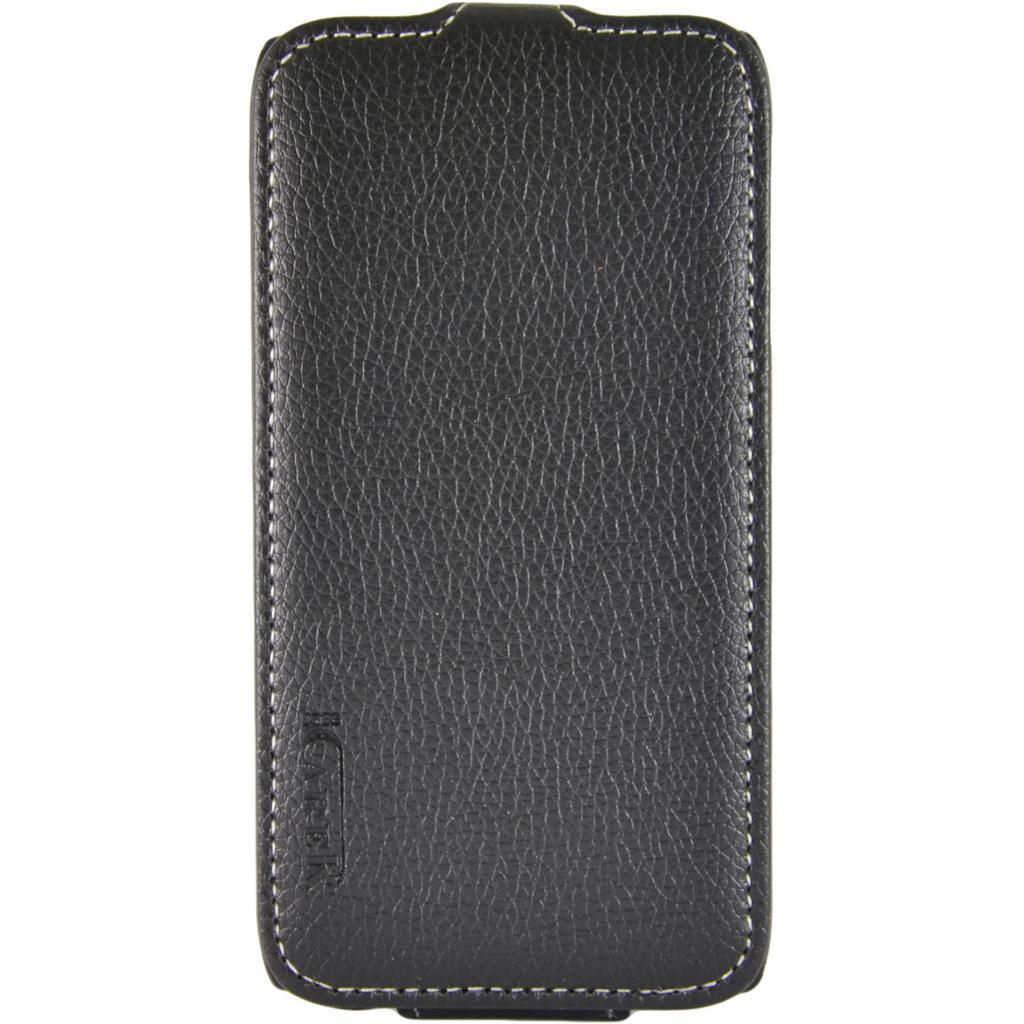 Чехол для моб. телефона Carer Base Lenovo S820 black (Carer Base lenovo S820 bl)