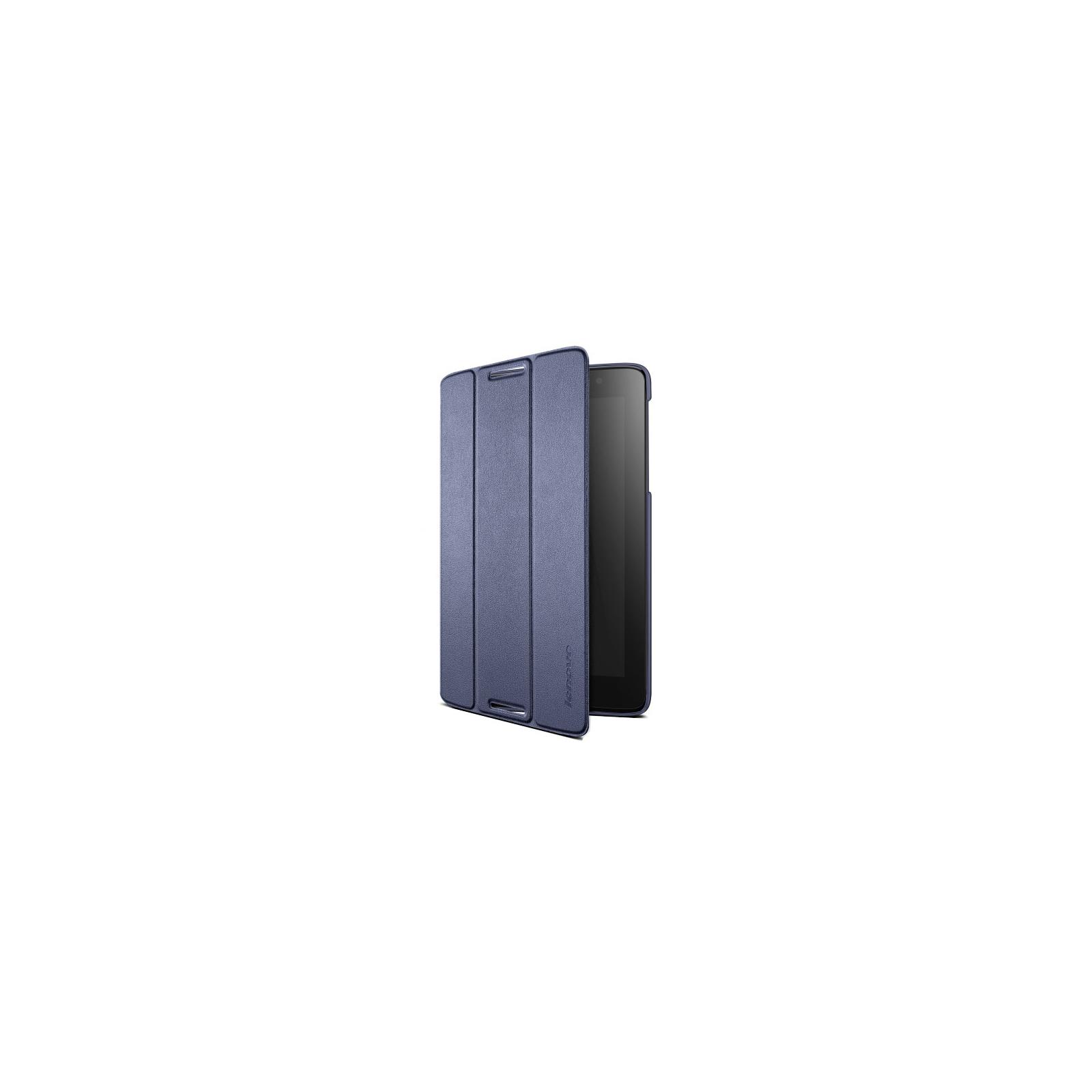 """Чехол для планшета Lenovo 8"""" А5500 Folio Case and film blue (888016506) изображение 2"""