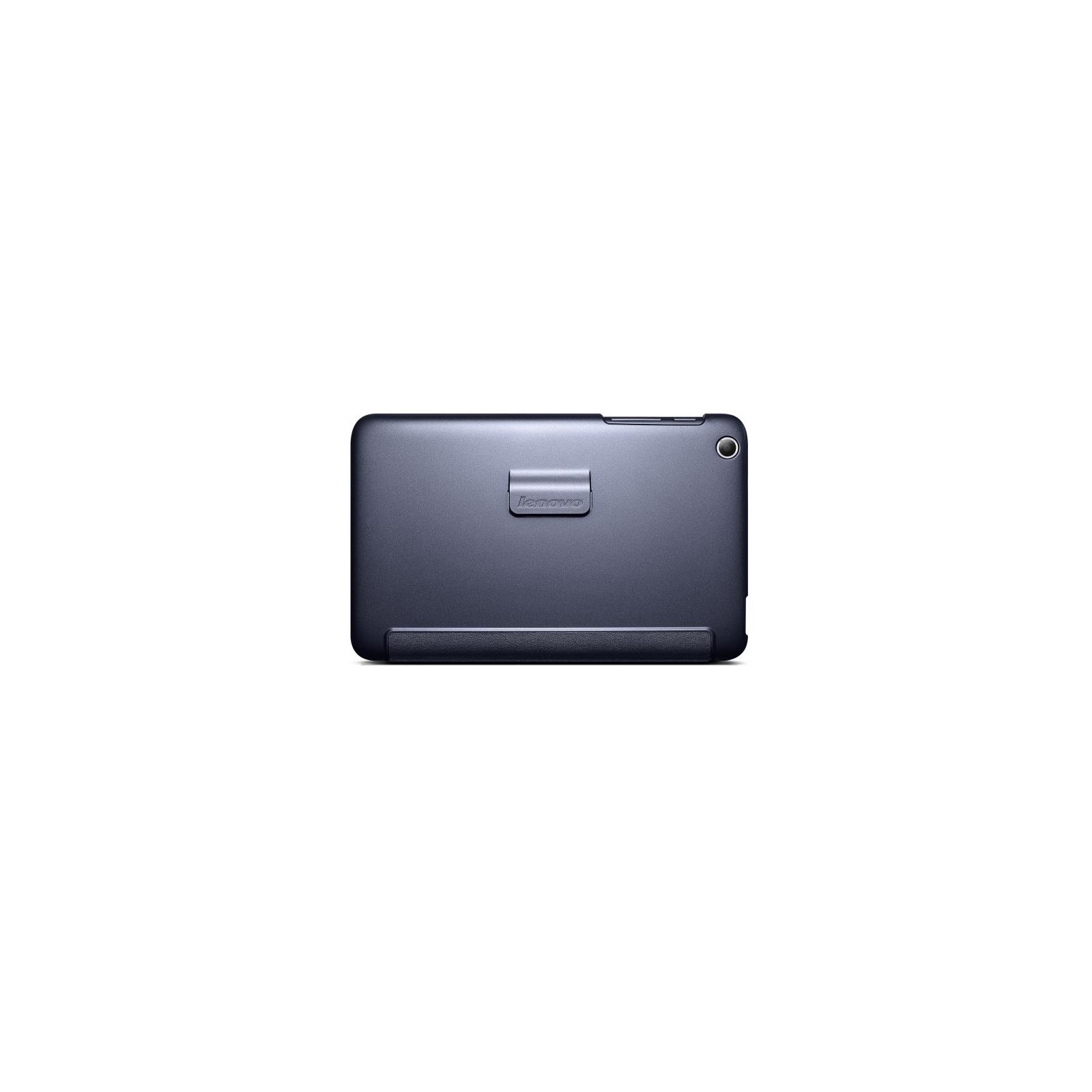 """Чехол для планшета Lenovo 8"""" А5500 Folio Case and film blue (888016506) изображение 3"""