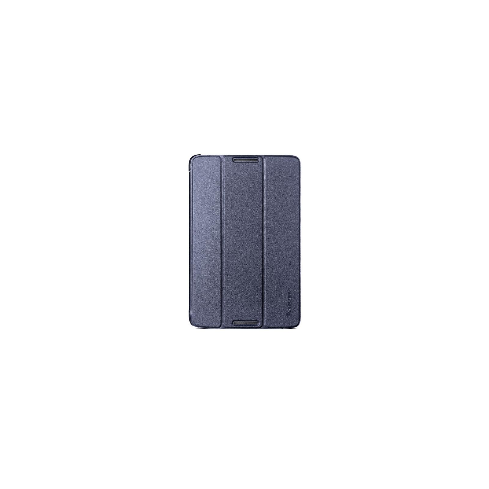 "Чехол для планшета Lenovo 8"" А5500 Folio Case and film blue (888016506)"