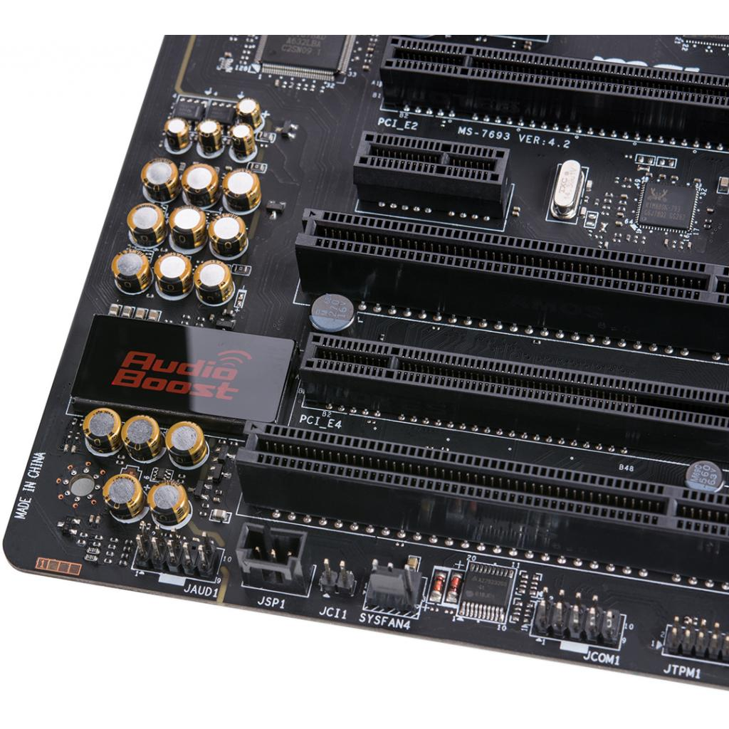Материнская плата MSI 970 GAMING изображение 12