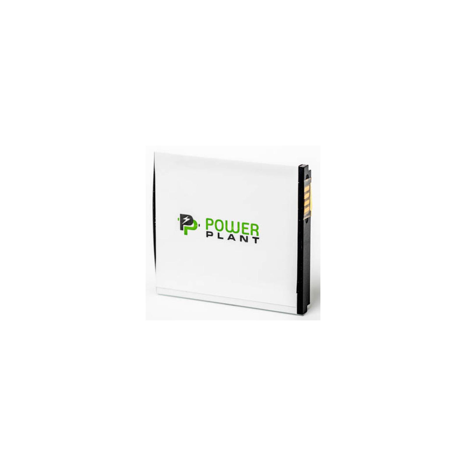 Аккумуляторная батарея PowerPlant Motorola BP6X (DROID A855, ME501, XT701, XT311) (DV00DV6133) изображение 2