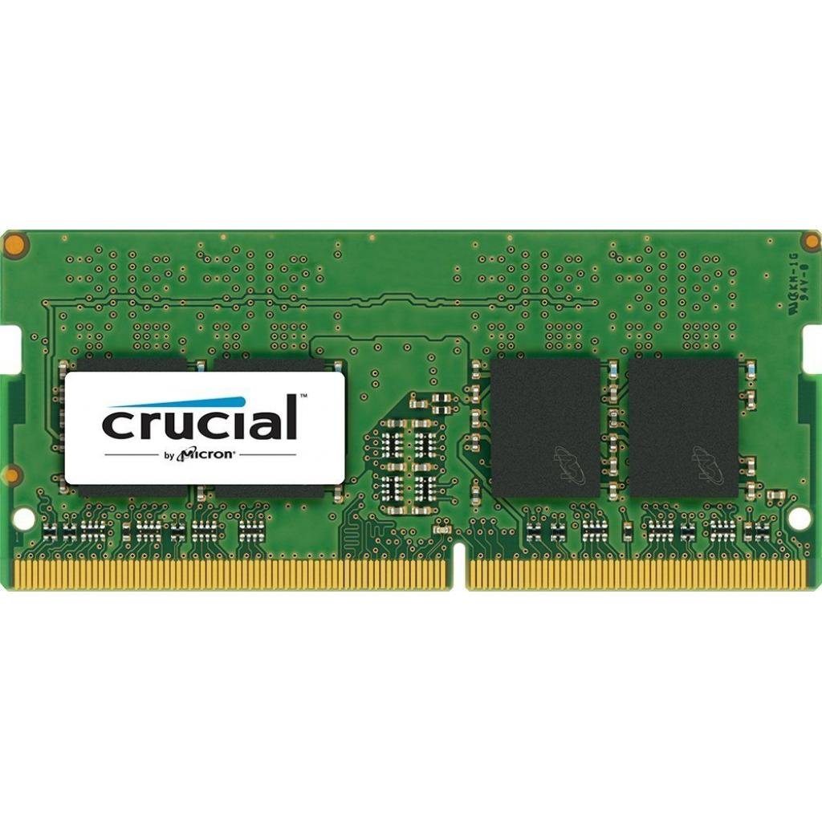 Модуль памяти для ноутбука SoDIMM DDR4 8GB 2133 MHz MICRON (CT8G4SFD8213)