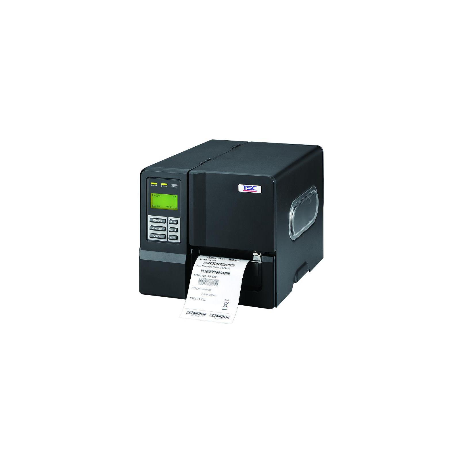 Принтер этикеток TSC ME 340 (300dpi) (4020000125)