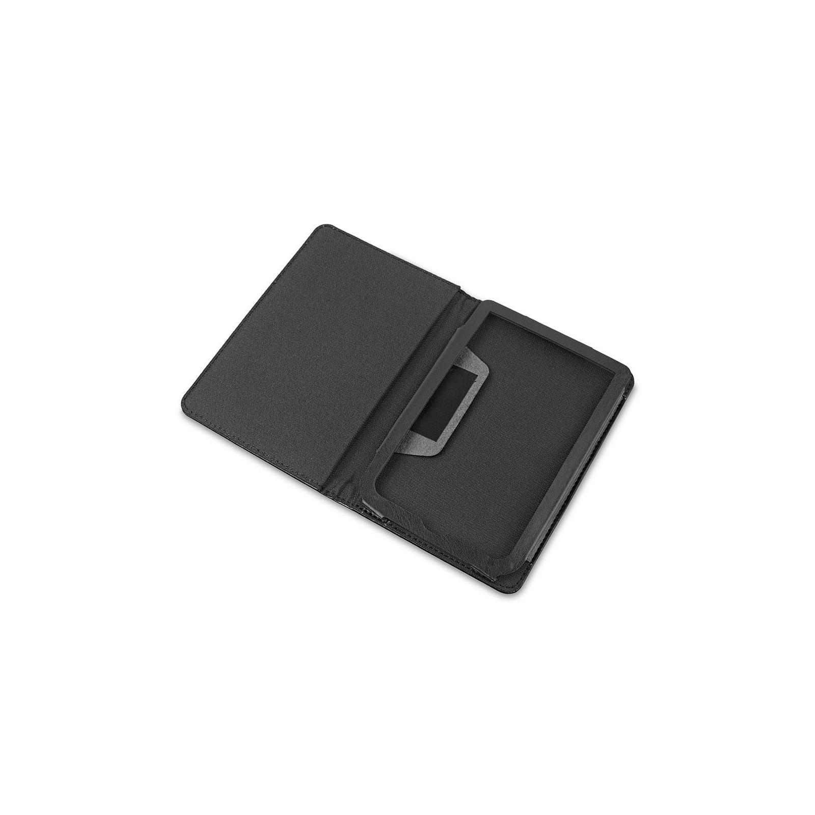 Чехол для электронной книги AirOn для PocketBook 614/624/626 (black) (6946795850137) изображение 2