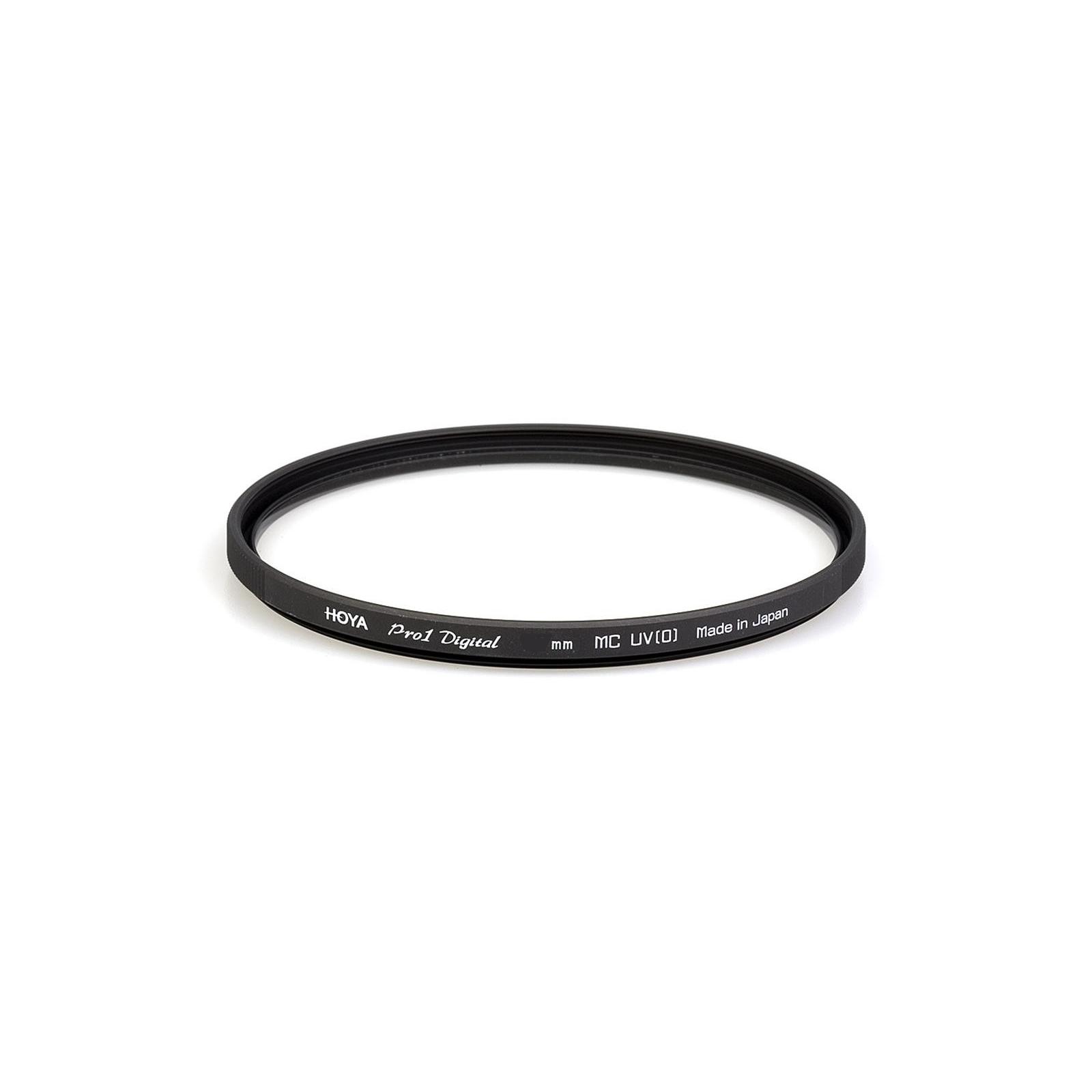 Светофильтр Hoya UV Pro1 Digital 55mm (0024066040152)