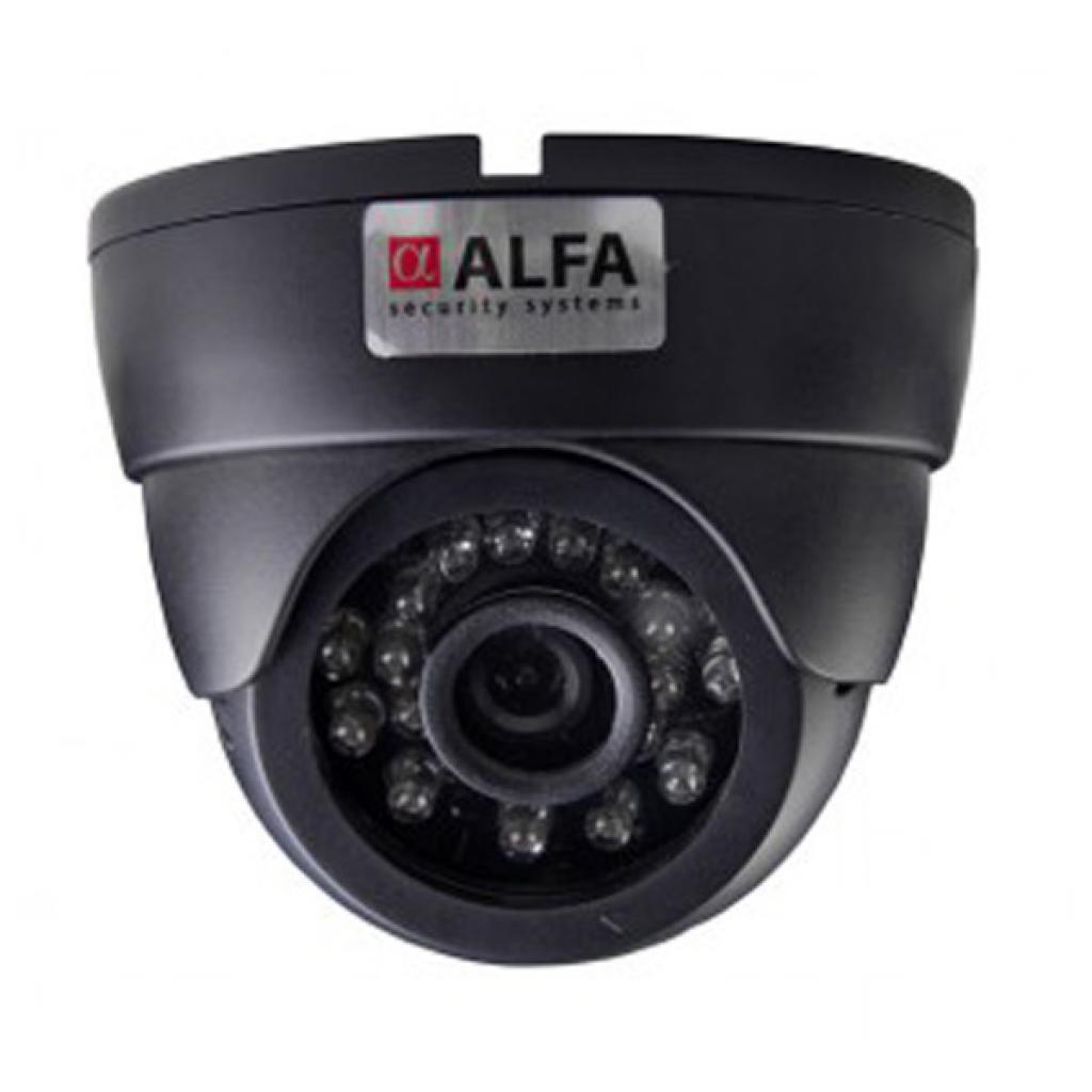 Комплект видеонаблюдения ALFA Agent 1 изображение 2