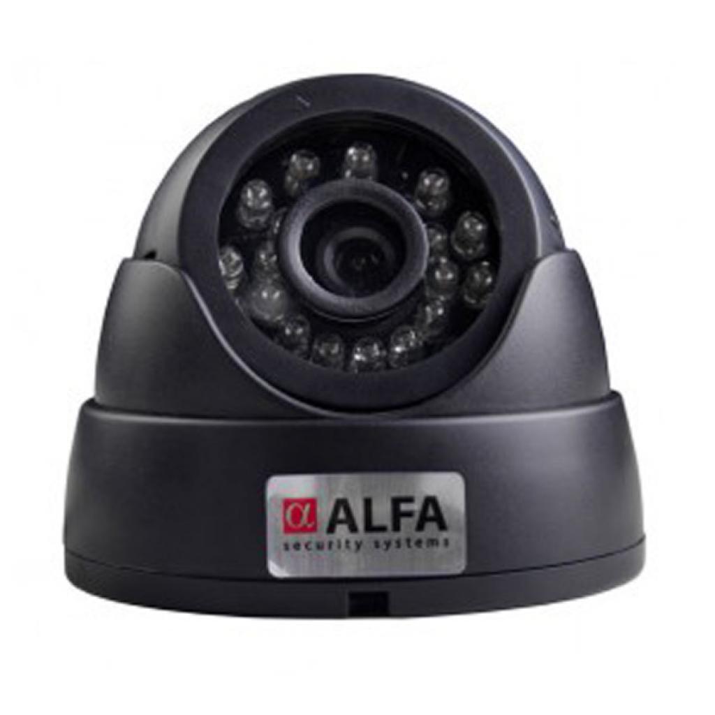 Комплект видеонаблюдения ALFA Agent 1 изображение 4