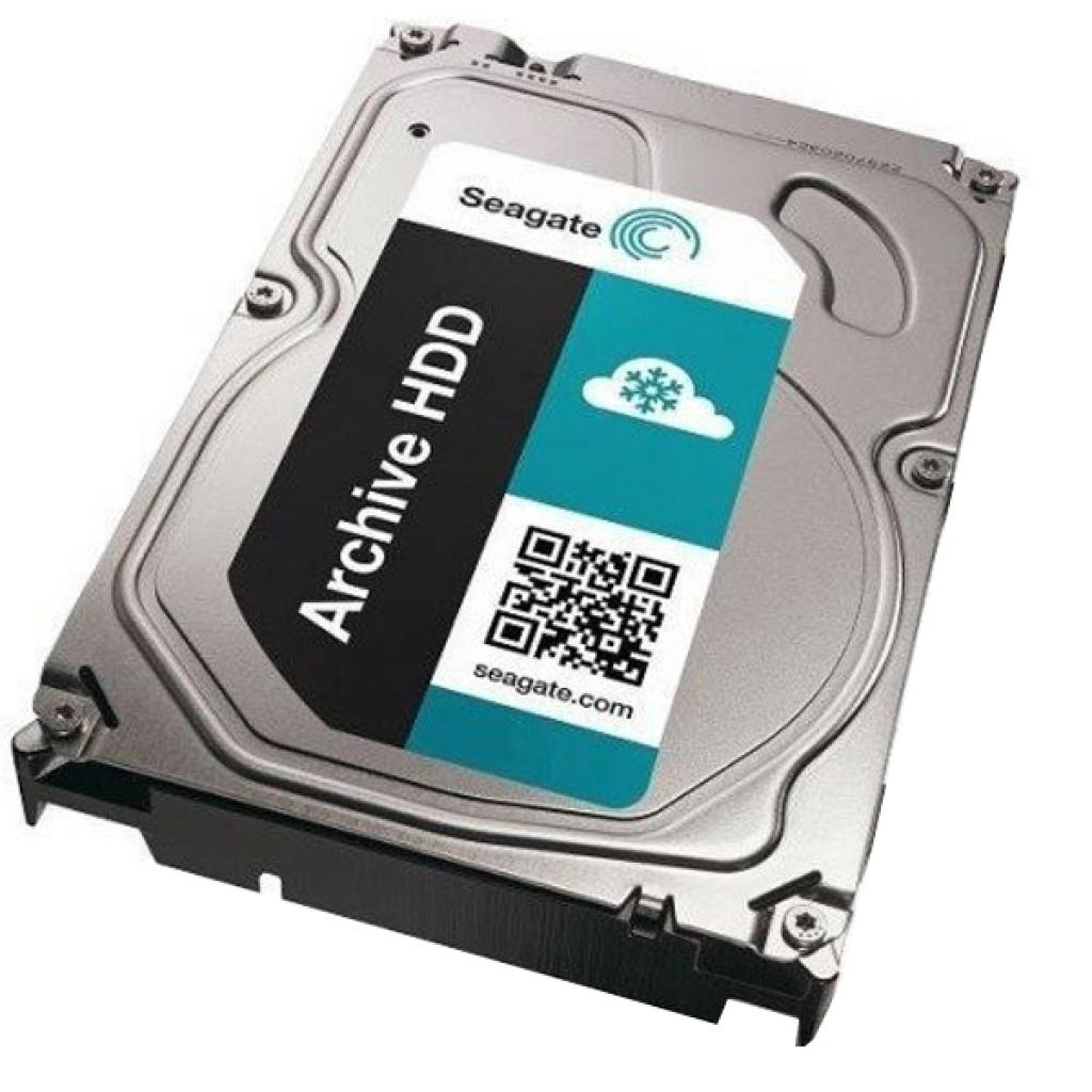 "Жесткий диск 3.5"" 6TB Seagate (ST6000AS0002) изображение 2"