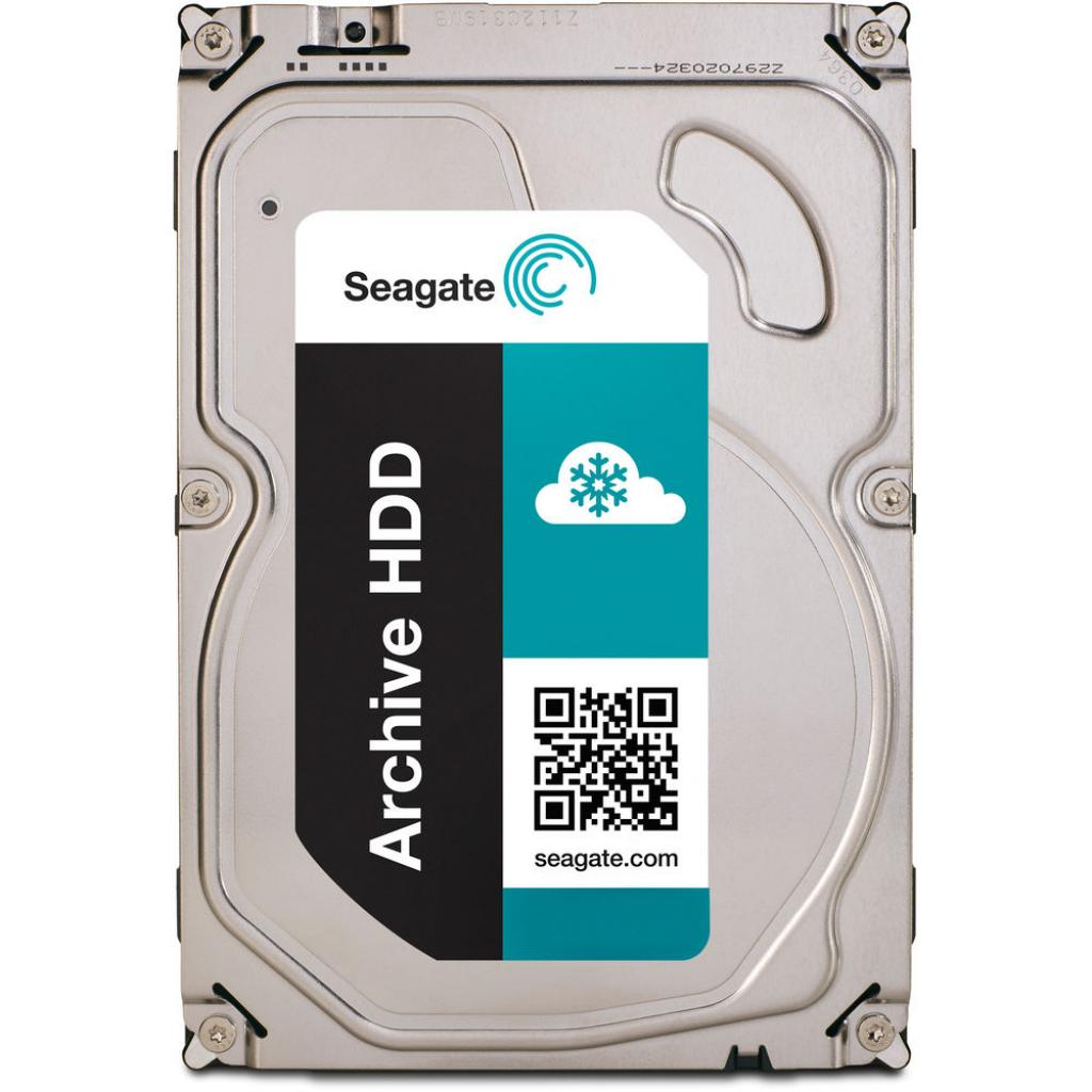 "Жесткий диск 3.5"" 6TB Seagate (ST6000AS0002)"