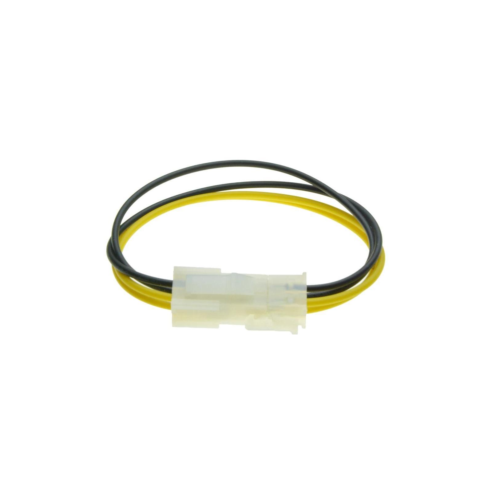 Сетевой удлинитель Cablexpert 4Pin питания ПРОЦЕССОРА (ATX 12 В P4) изображение 2