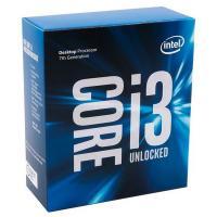 Процессор INTEL Core™ i3 7350K (BX80677I37350K)