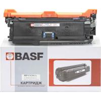 Картридж BASF для HP CLJ CM3530/CP3525 Cyan (KT-CE251A)
