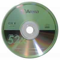Диск CD ARENA 700MB 52X Bulk 50 pcs (901IEDRKAF006)