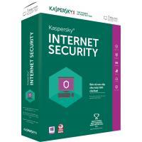 Антивірус Kaspersky Internet Security 2018 Multi-Device 1 ПК 1 год Base Box (5060486858156)