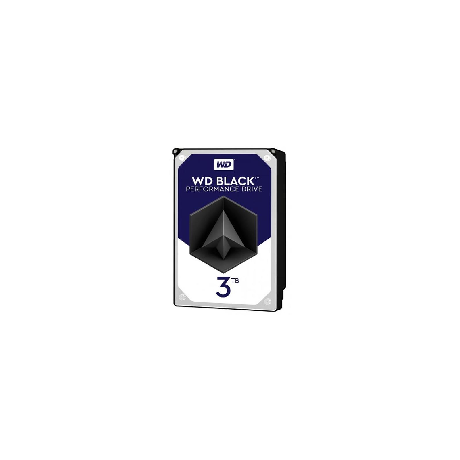 "Жесткий диск 3.5"" 3TB WD (#WD3003FZEX-FR#)"