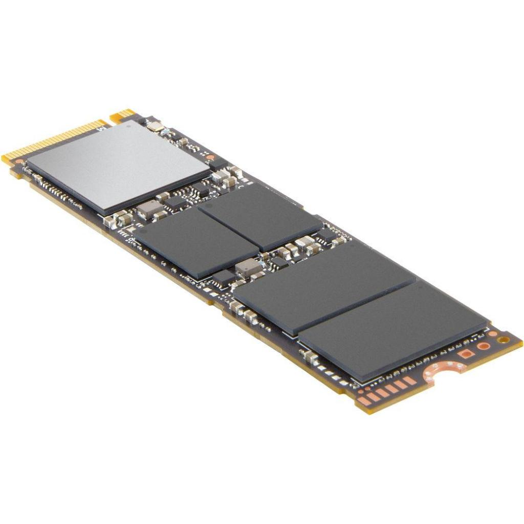 Накопитель SSD M.2 2280 128GB INTEL (SSDPEKKW128G8XT) изображение 4