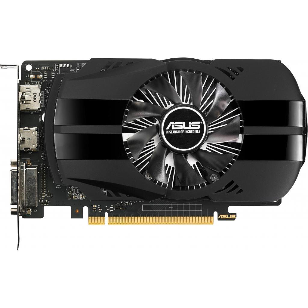 Видеокарта ASUS GeForce GTX1050 3072Mb Phoenix (PH-GTX1050-3G) изображение 2