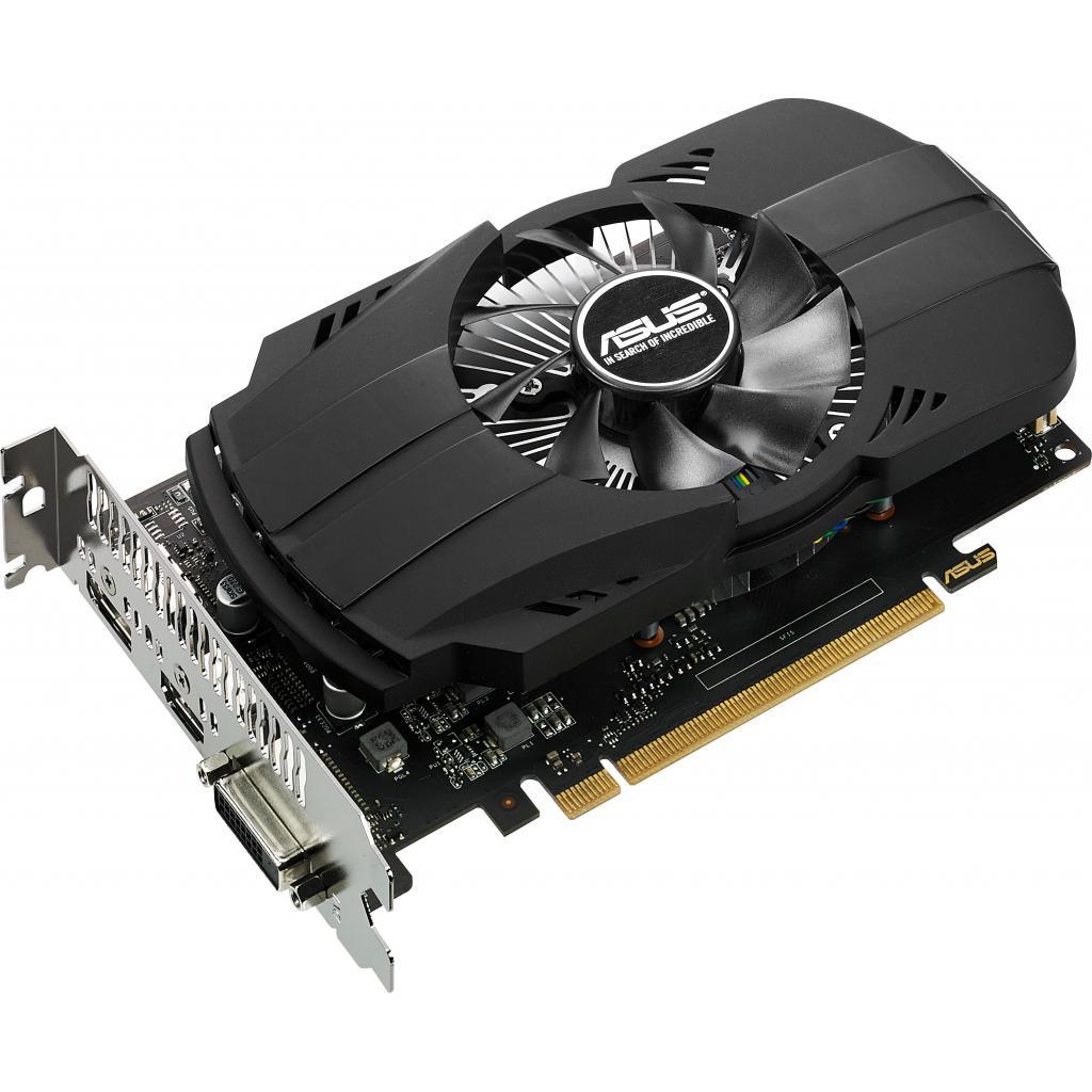 Видеокарта ASUS GeForce GTX1050 3072Mb Phoenix (PH-GTX1050-3G) изображение 3