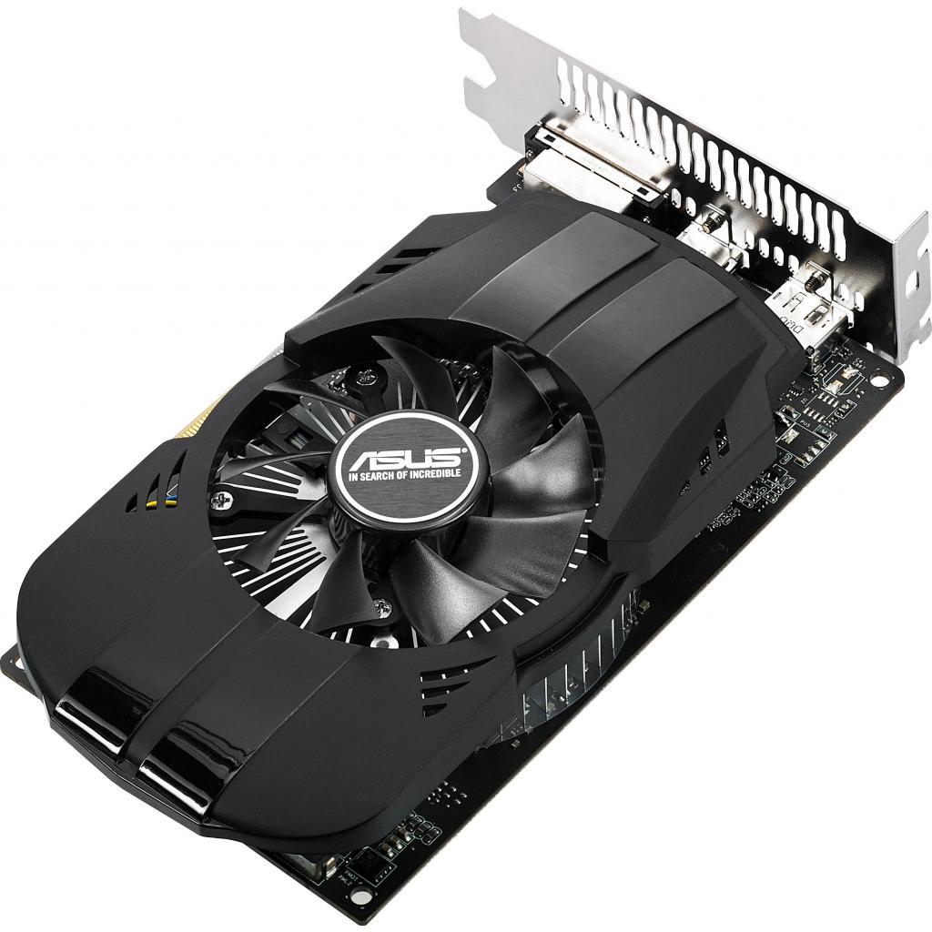 Видеокарта ASUS GeForce GTX1050 3072Mb Phoenix (PH-GTX1050-3G) изображение 4