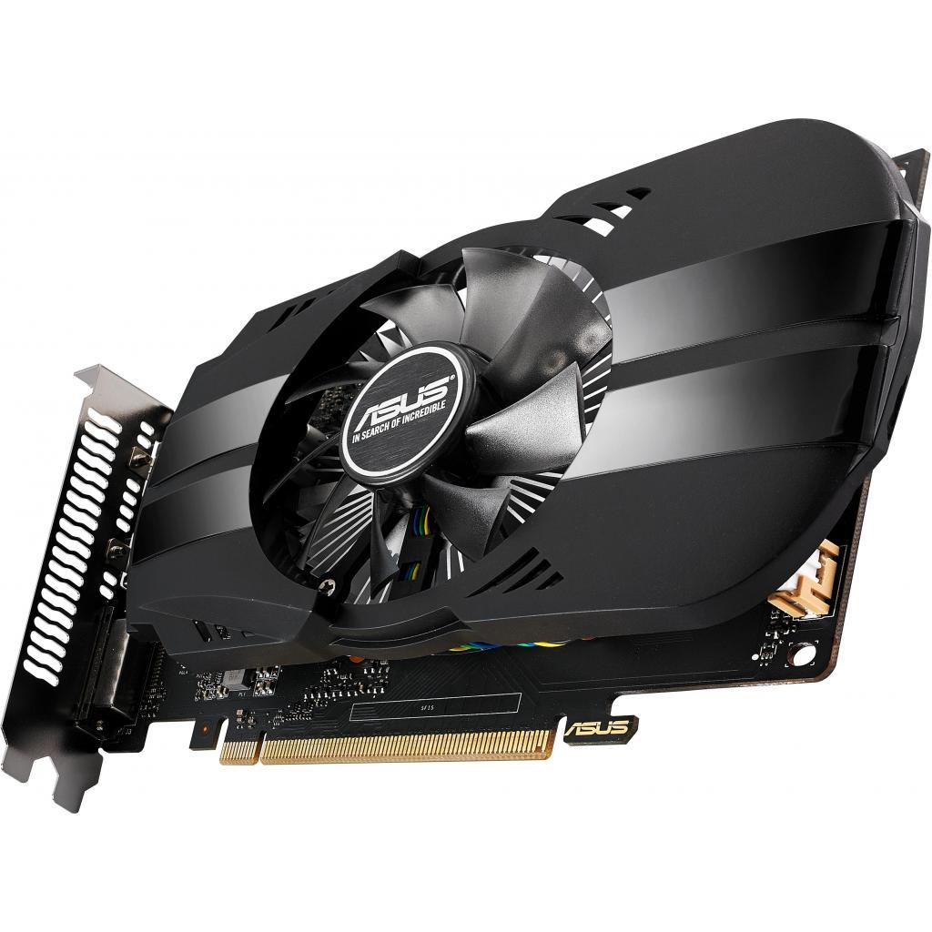 Видеокарта ASUS GeForce GTX1050 3072Mb Phoenix (PH-GTX1050-3G) изображение 5