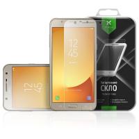 Стекло защитное Vinga для Samsung Galaxy J7 Neo J701 (VTPGS-J701)