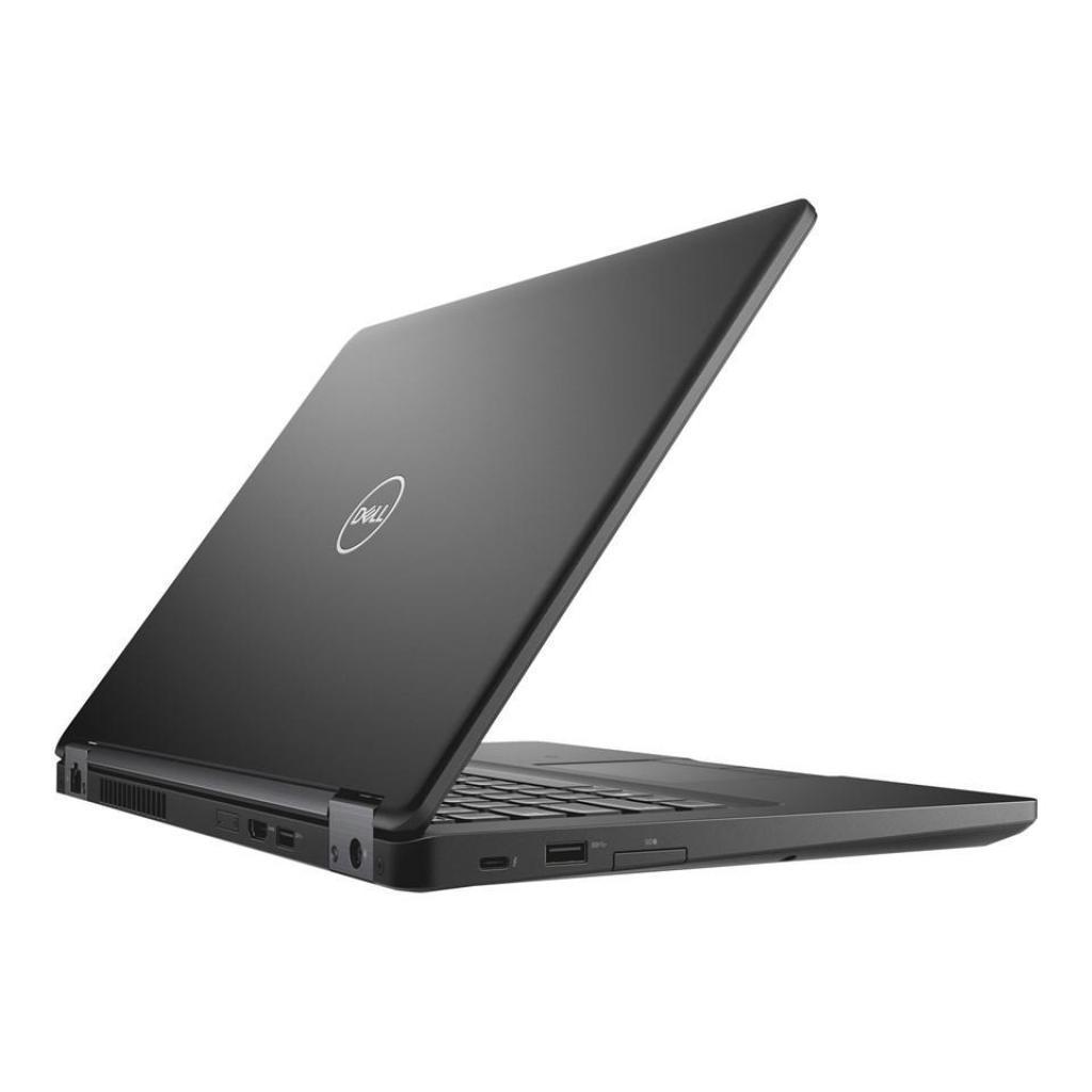 Ноутбук Dell Latitude 5491 (N004L549114_W10) изображение 7