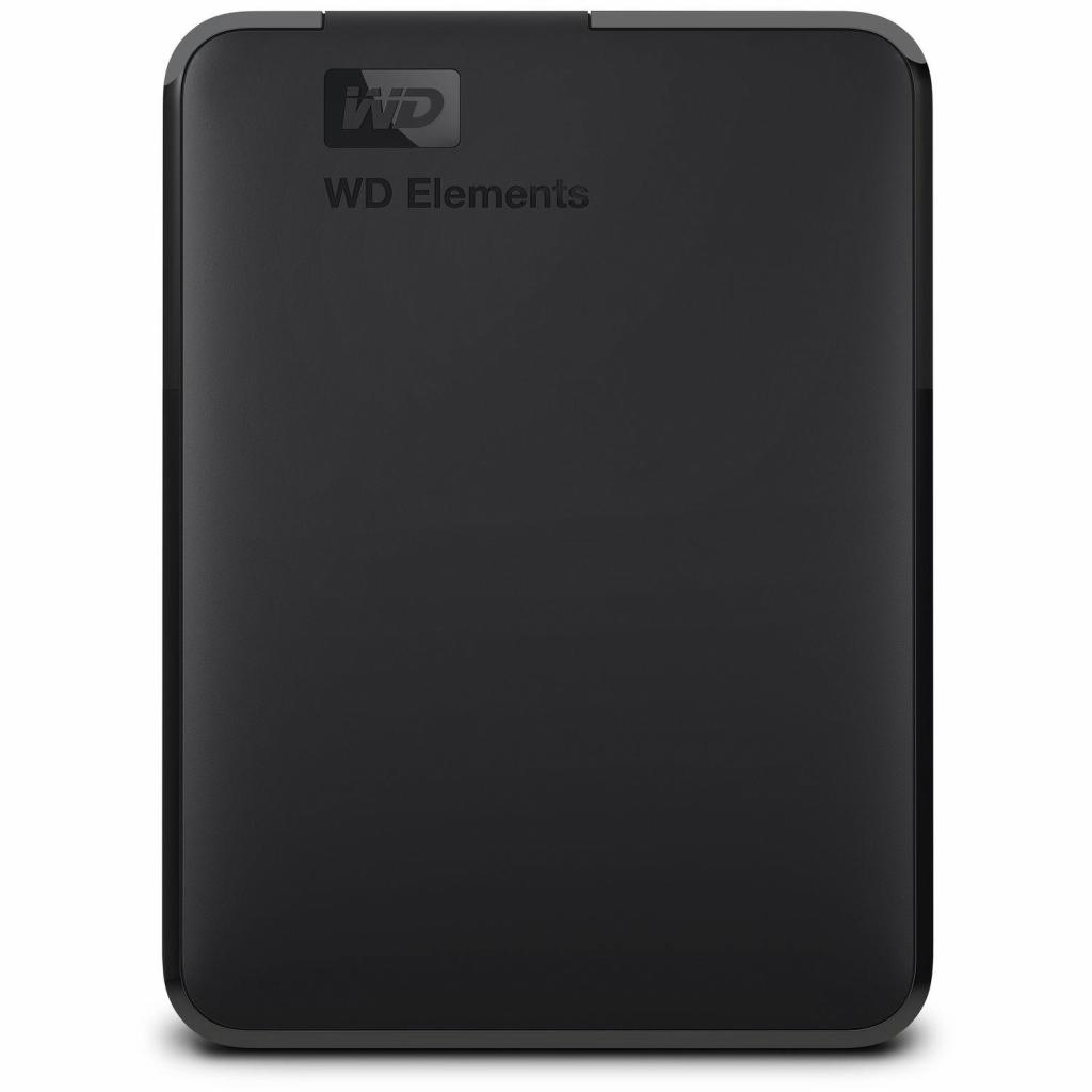 "Внешний жесткий диск 2.5"" 500GB WD (WDBUZG5000ABK-WESN)"