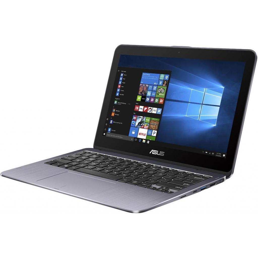 Ноутбук ASUS VivoBook Flip TP203MAH (TP203MAH-BP015T) изображение 3