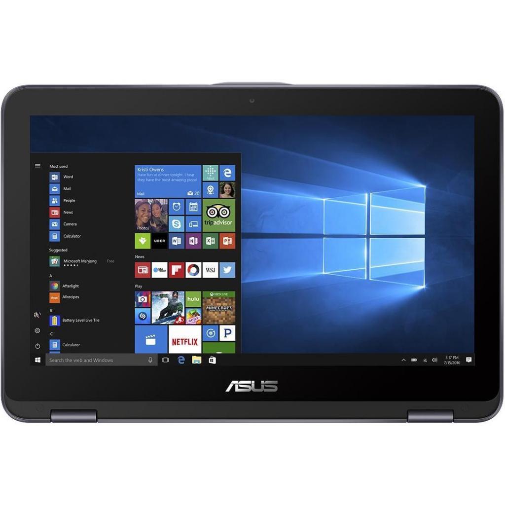 Ноутбук ASUS VivoBook Flip TP203MAH (TP203MAH-BP015T) изображение 7