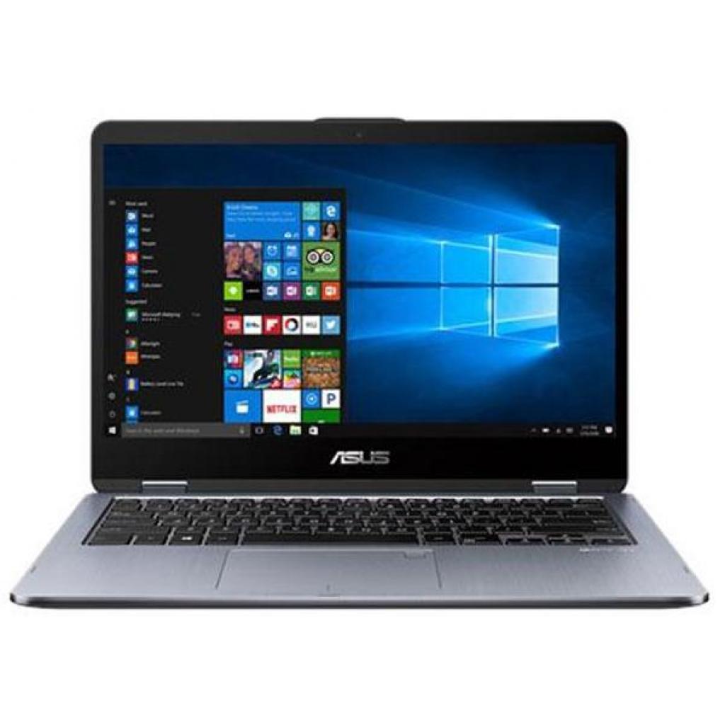 Ноутбук ASUS VivoBook Flip TP203MAH (TP203MAH-BP015T)