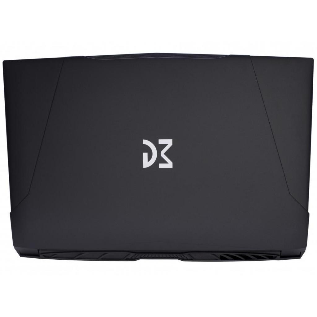 Ноутбук Dream Machines Clevo G1050-15 (G1050-15UA31) изображение 10