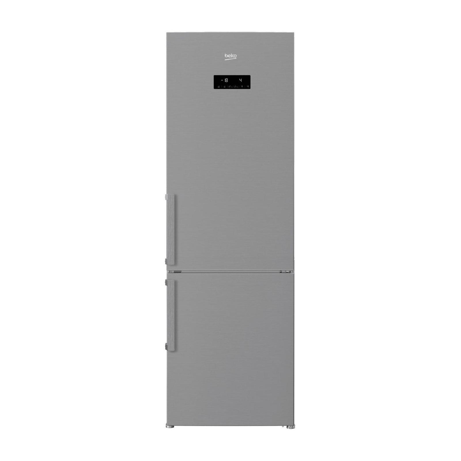 Холодильник BEKO RCNA400E21ZXP изображение 2