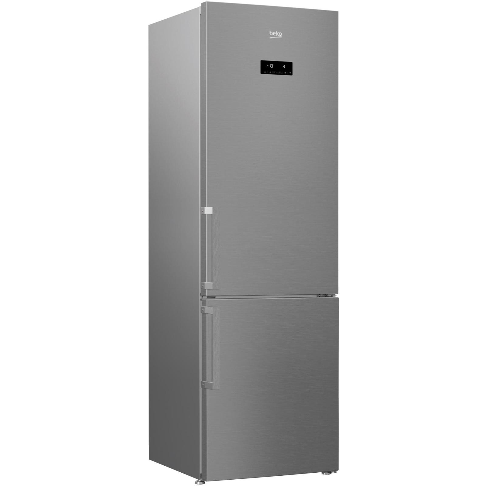 Холодильник BEKO RCNA400E21ZXP изображение 3