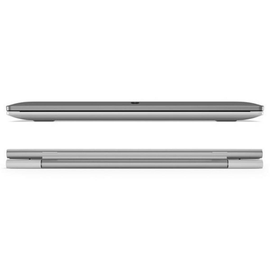 "Планшет Lenovo Ideapad D330-10IGM 10.1"" FHD N5000 4/128 Win10H Mineral Grey (81H3001LRA) изображение 5"
