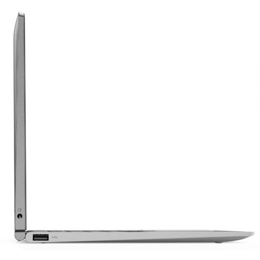 "Планшет Lenovo Ideapad D330-10IGM 10.1"" FHD N5000 4/128 Win10H Mineral Grey (81H3001LRA) изображение 6"