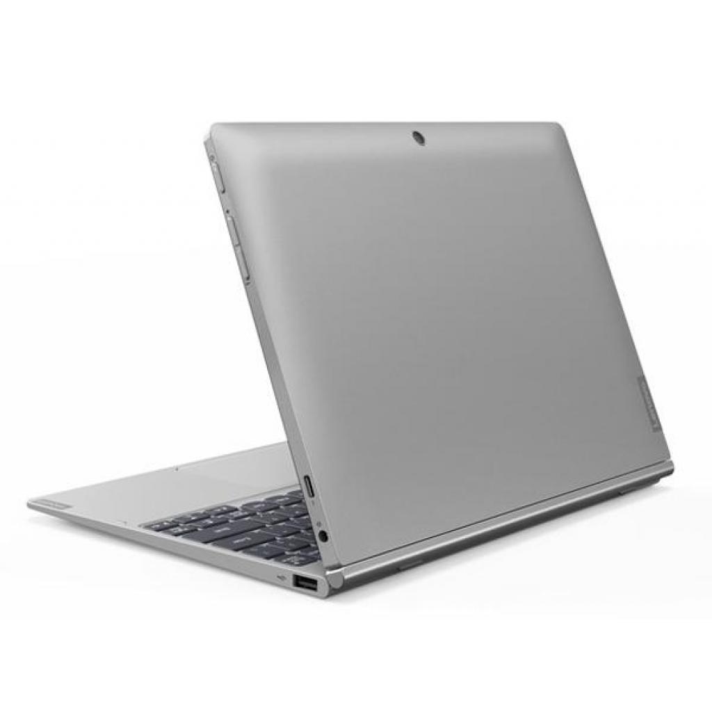 "Планшет Lenovo Ideapad D330-10IGM 10.1"" FHD N5000 4/128 Win10H Mineral Grey (81H3001LRA) изображение 8"