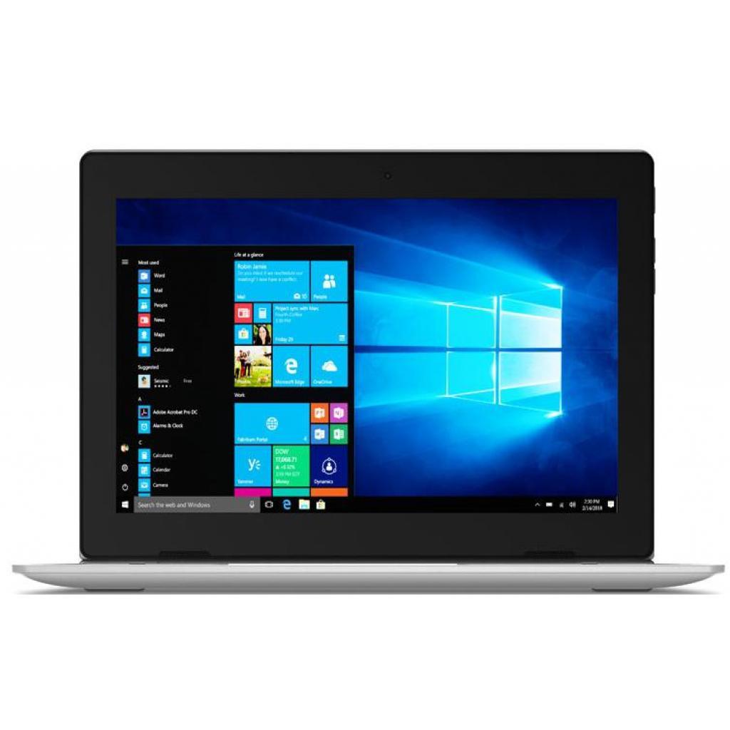 "Планшет Lenovo Ideapad D330-10IGM 10.1"" FHD N5000 4/128 Win10H Mineral Grey (81H3001LRA)"