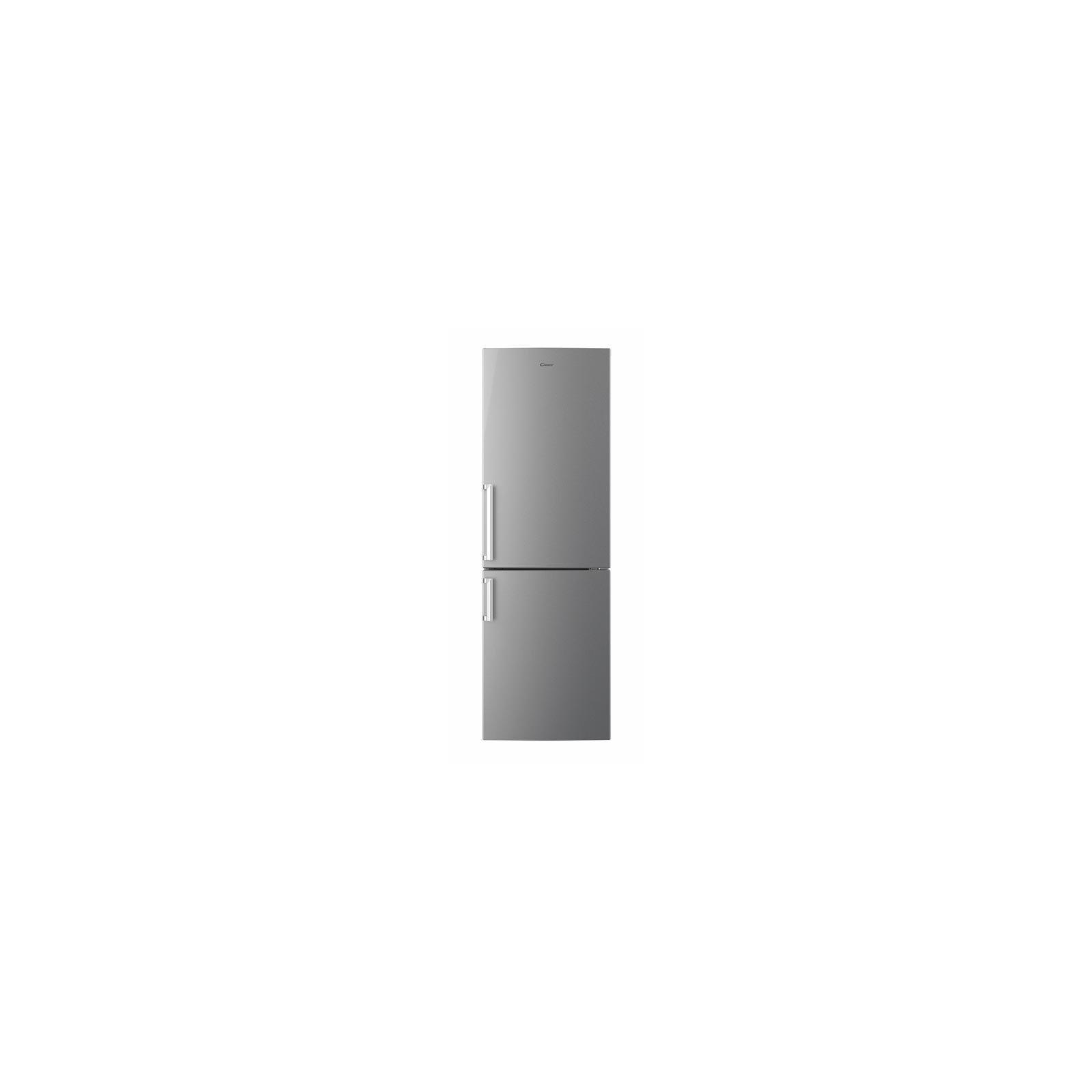 Холодильник CANDY CSSM6182XH