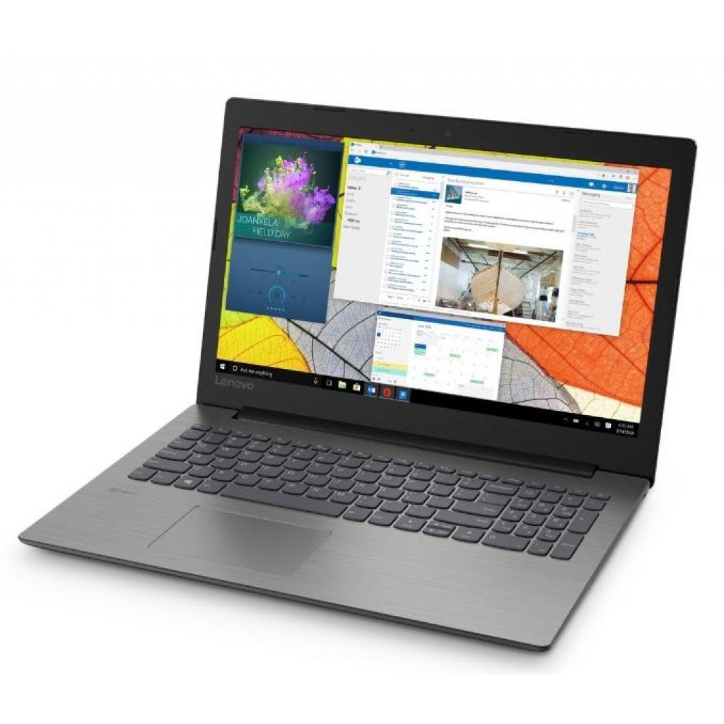 Ноутбук Lenovo IdeaPad 330-15 (81D2009PRA) изображение 3
