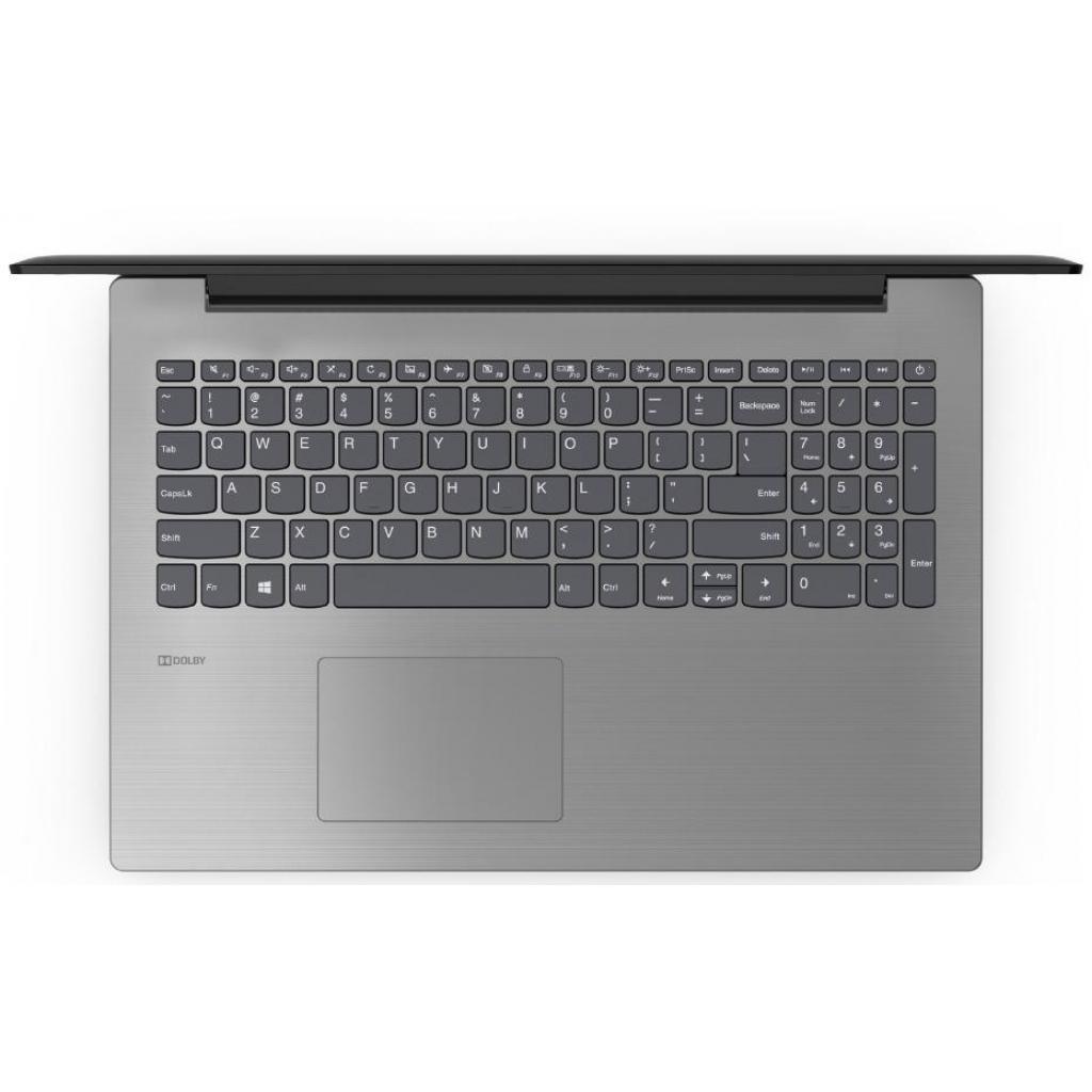 Ноутбук Lenovo IdeaPad 330-15 (81D2009PRA) изображение 4