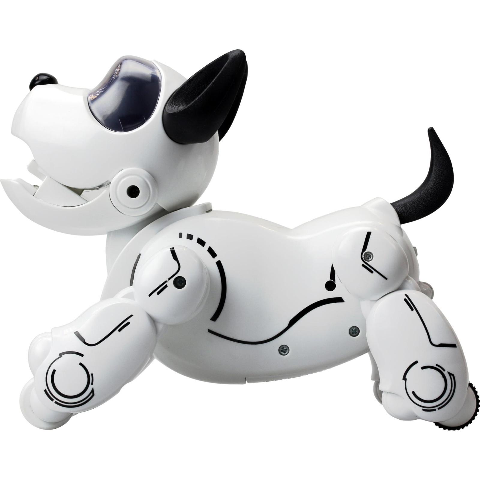 Интерактивная игрушка Silverlit собака-робот PUPBO (88520) изображение 2