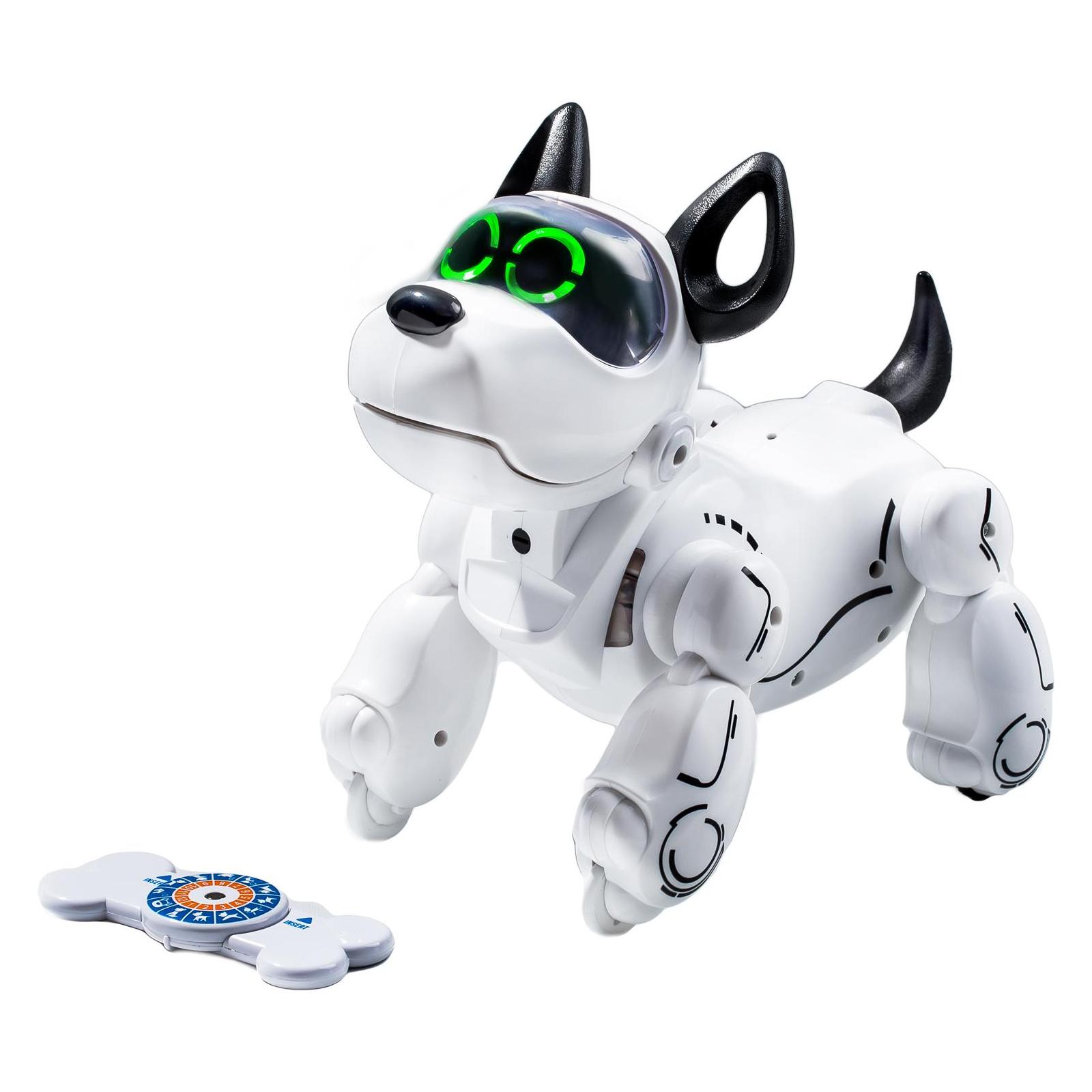 Интерактивная игрушка Silverlit собака-робот PUPBO (88520) изображение 3