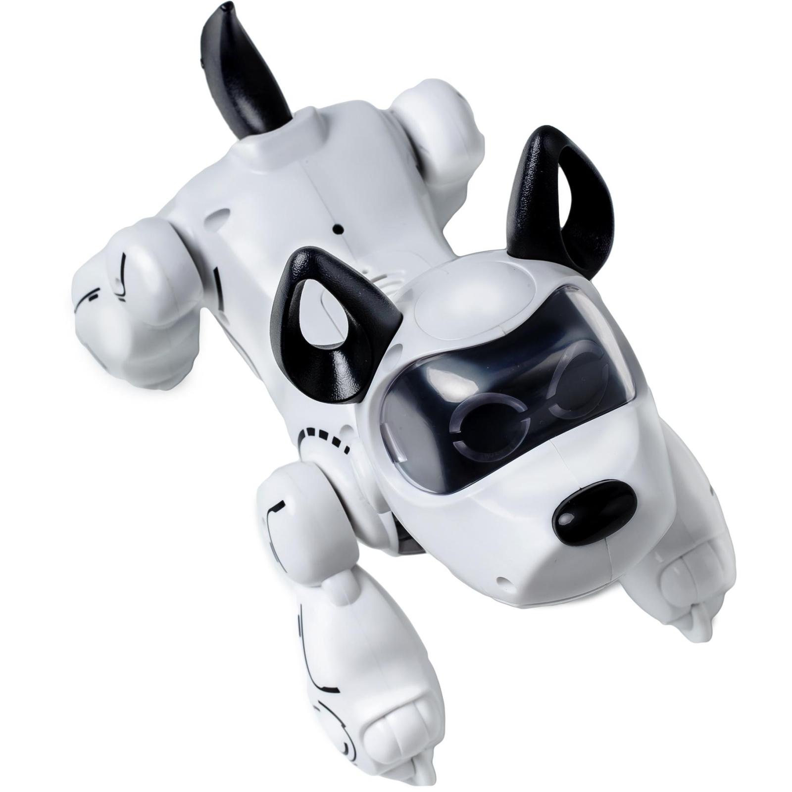 Интерактивная игрушка Silverlit собака-робот PUPBO (88520) изображение 5