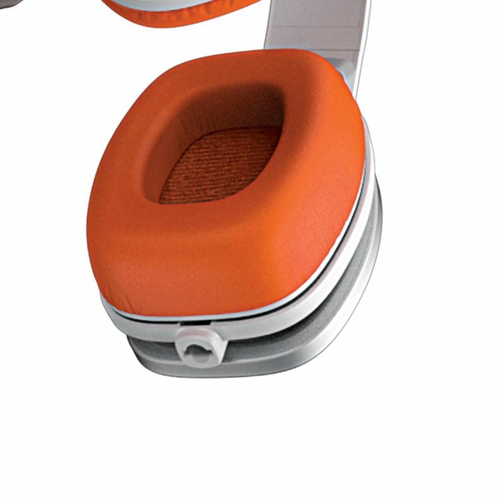 Наушники JBL J88i White/Orange (J88I-WOR) изображение 6