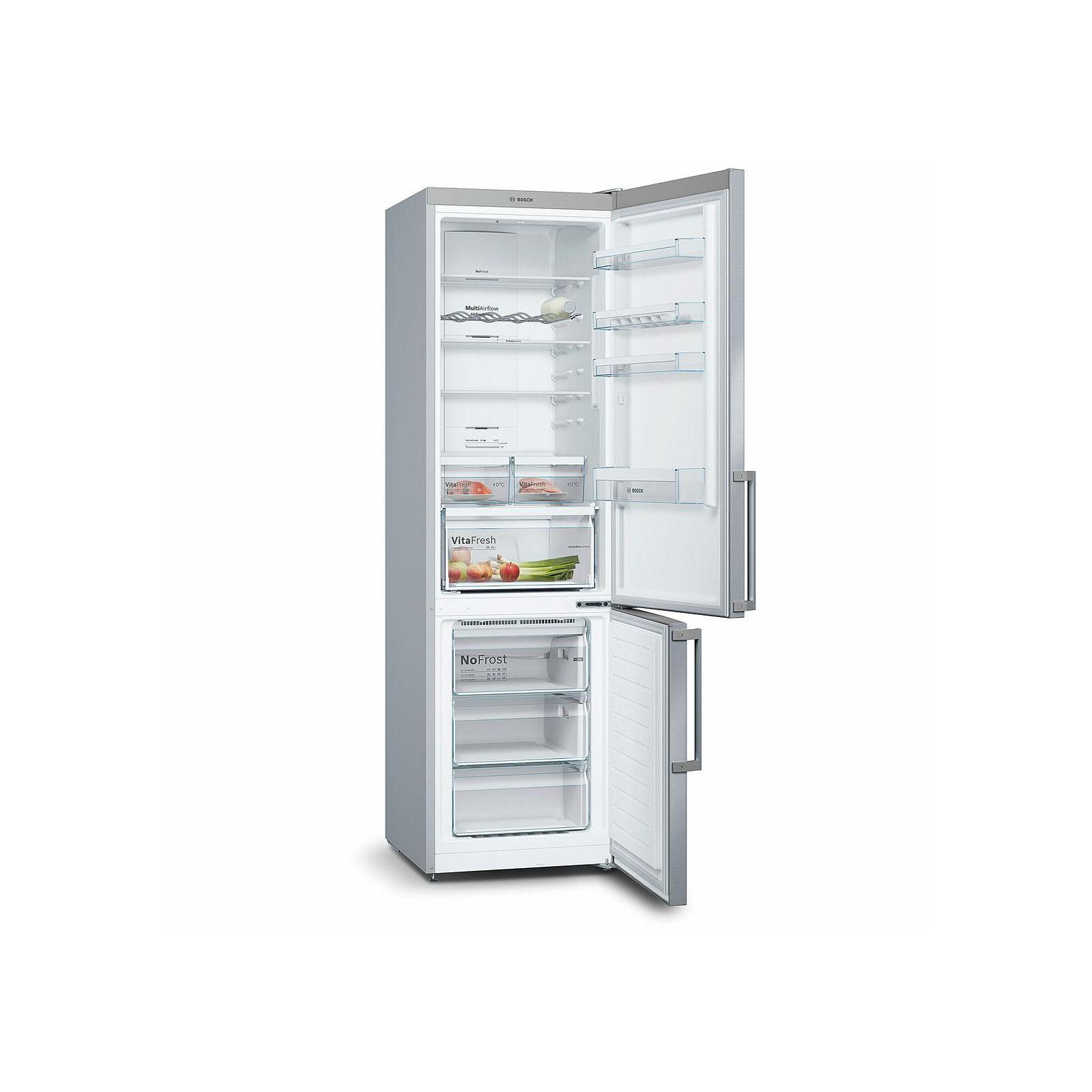 Холодильник BOSCH HA KGN39XI316 изображение 2