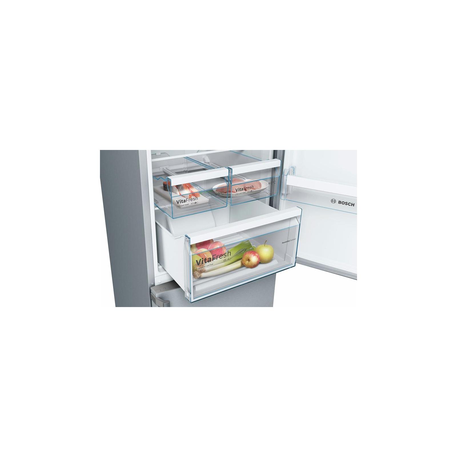 Холодильник BOSCH HA KGN39XI316 изображение 3